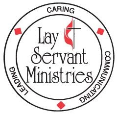 What is a Lay Servant?