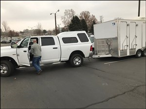 Greater Northwest area earns $100K grant for shower trailers