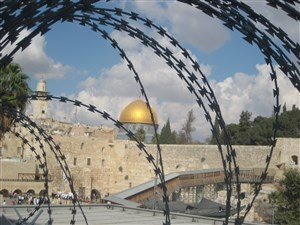 Join Conference Holy Land tour in October