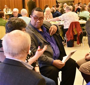 Greater NW Table Talks bring curiosity, hope to human sexuality discussion