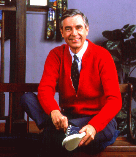 Oregon Idaho Spirit Alive What If Mr Rogers Were President