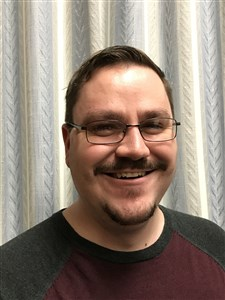 New communications associate joins Camp & Retreat ministry staff
