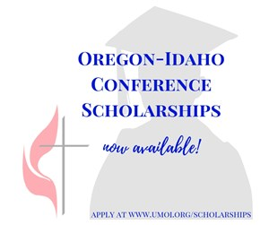 Conference scholarships now available