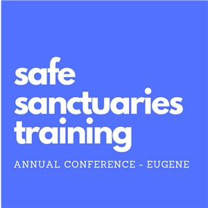 Safe Sanctuaries training available at Annual Conference
