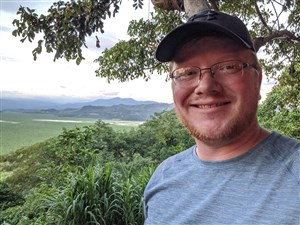 Reflections from El Salvador: Newman UMC pastor embarks on important journey
