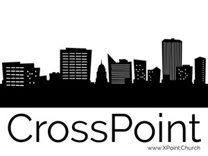 CrossPoint holds first service