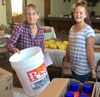 Oregon-Idaho churches respond to floods