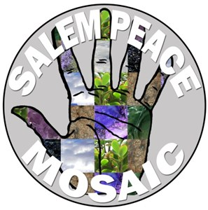 Peace Mosaic Makes Statement in Salem