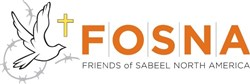Friends of Sabeel Logo