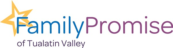 Tualatin  Valley Family Promise banner